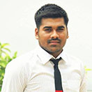 Ahsan Mahmud (Public Relation Executive)