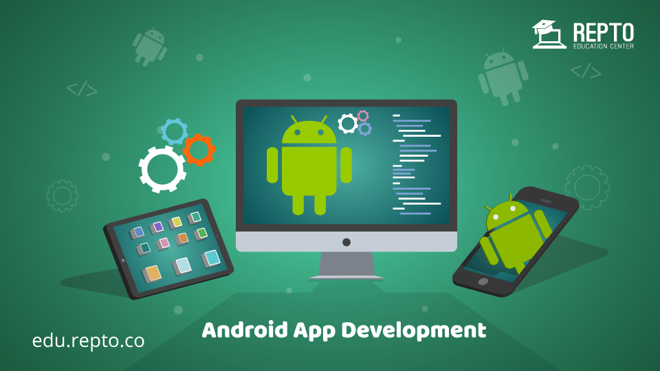 Android Application Development Course In Bangladesh (50+